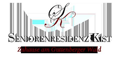 Seniorenresidenz Kist Logo